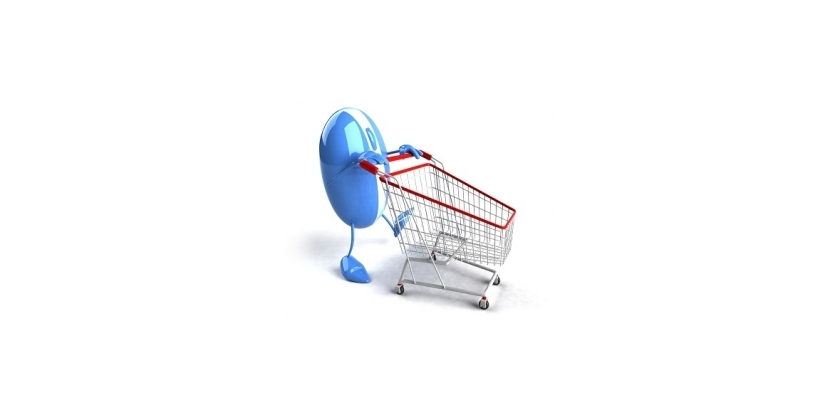 Five reasons to outsource your E-Commerce.