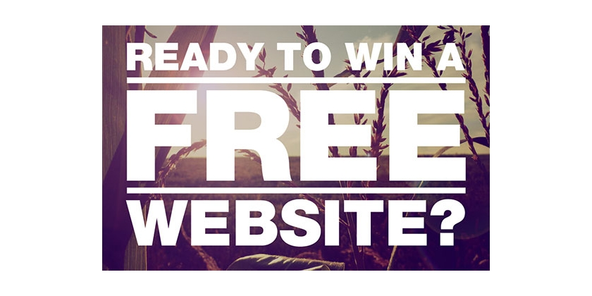 Win a Free Website - Web Design Dublin, Ireland